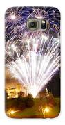 Castle Illuminations Galaxy S6 Case