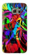 Chaos Galaxy S6 Case by Ankeeta Bansal