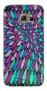 Disperse Color Tones Galaxy S6 Case