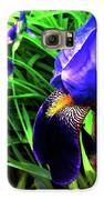 Iris Galaxy S6 Case by Kevyn Bashore