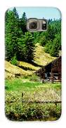 Nw California Country Road Galaxy S6 Case