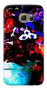 Pot Culture 2 Galaxy S6 Case by Ankeeta Bansal