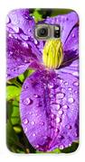 Purple Rain Galaxy S6 Case by Sergio Aguayo