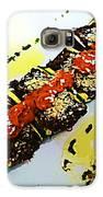 Zucchini Bowls Galaxy S6 Case by Ankeeta Bansal