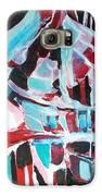 Abstract Marina Galaxy S6 Case