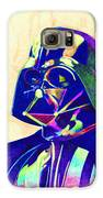 Darth Vader Galaxy S6 Case by Kyle Willis