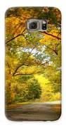 Take Me Home Galaxy S6 Case by Joyce Kimble Smith