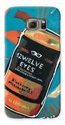12welve Eyes Galaxy S6 Case