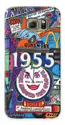 1955 In Review Galaxy S6 Case