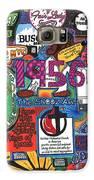 1956 Galaxy S6 Case by David Sutter