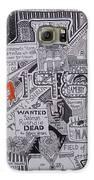 1989 Galaxy S6 Case