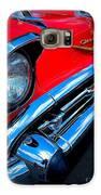 57 Bel Galaxy S6 Case by Garren Zanker