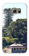 Admiralty House Galaxy S6 Case by Stephen Mitchell