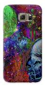 Alpha And Omega Electromagnetic Galaxy S6 Case by Joseph Mosley