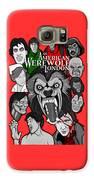 An American Werewolf In London Galaxy S6 Case