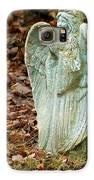 Angel In The Woods Galaxy S6 Case by Danielle Allard