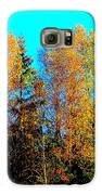 It's Getting Colder Every Day And Soon It Will Be Winter Again    Galaxy S6 Case by Hilde Widerberg