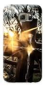 Autumn Blessings  Galaxy S6 Case by Kim Loftis