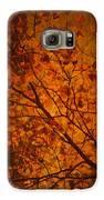 Autumn Colours Galaxy S6 Case