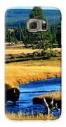 Bison Galaxy S6 Case