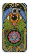 Blessing Galaxy S6 Case by Galina Bachmanova