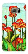 Blooming Flowers Galaxy S6 Case