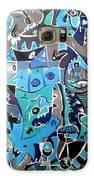 Blue Dream Galaxy S6 Case by Tyler Schmeling