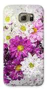 Bouquet Boom Galaxy S6 Case