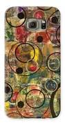 Bubbles Galaxy S6 Case by Sonya Wilson