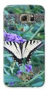 Butterfly Galaxy S6 Case by John Parry
