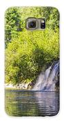 Capricho Waterfall Galaxy S6 Case by Stefano Piccini