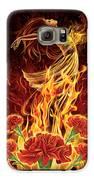 Carnation - Rebirth Galaxy S6 Case