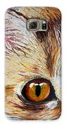 Cat Visions Galaxy S6 Case