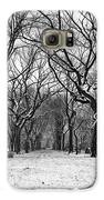 Central Park 1 Galaxy S6 Case by Wayne Gill