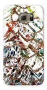 Christmas Tree Galaxy S6 Case