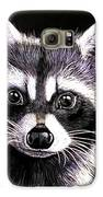 Coon Galaxy S6 Case by Janet Moss
