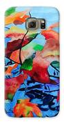 Dancing Over Water Galaxy S6 Case by Patti Ferron