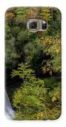 Dry Falls. Galaxy S6 Case by Itai Minovitz