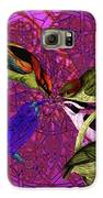 Early Bird Solar Energy Galaxy S6 Case by Joseph Mosley