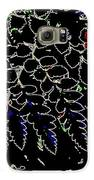 Electric Ferns Galaxy S6 Case by Dana Patterson