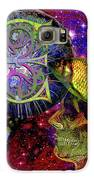 Extraterrestrial Fish In The Sea Galaxy S6 Case by Joseph Mosley