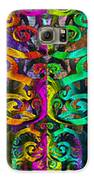 Family United Galaxy S6 Case by Angelina Vick