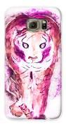 Ferocious Cat Galaxy S6 Case