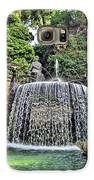 Fountains.  Tivoli. Galaxy S6 Case