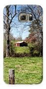 Georgia Landscape Galaxy S6 Case by Jinx Farmer