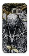 Grebo 03 Galaxy S6 Case by Grebo Gray