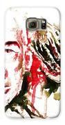 Henry Miller Portrait  Galaxy S6 Case by Alexandra-Emily Kokova