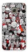 Horror Icons Galaxy S6 Case