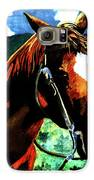 Horse Galaxy S6 Case by Farah Faizal