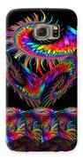 In Different Colours Thrown -7- Galaxy S6 Case by Issabild -
